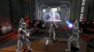 STAR WARS™: The Clone Wars - Republic Heroes™ 0